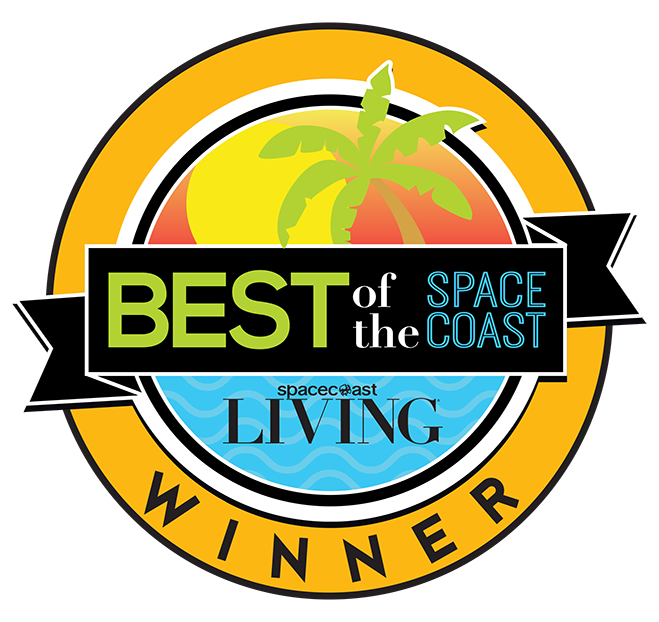 Best of the Space Coast Winner - Space Coast Living