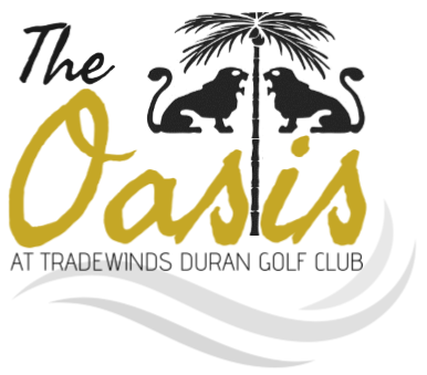 The Oasis at Tradewinds logo